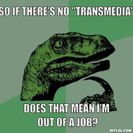 Transmedia – does anyone care? | Transmedia: Storytelling for the Digital Age | Scoop.it
