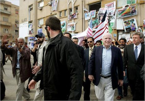 Land Destroyer: US-Backed Terrorists Murder US' Own Ambassador in Libya   Global politics   Scoop.it