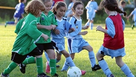 Why Canadian kids are dropping out of sports | World Events and Interesting Articles | Scoop.it