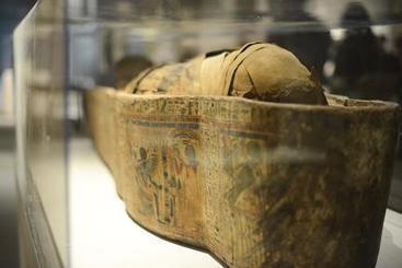 Unraveling a mystery - mummies in Albany? - The Saratogian | archaeology | Scoop.it