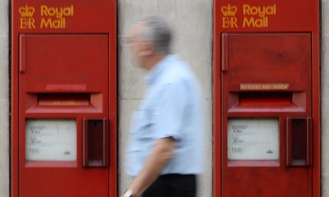 Investors make last-minute dash for Royal Mail shares amid row over whether it ... - This is Money | Get Best UK Dividend Stocks Information with DividendInvestor.co.uk | Scoop.it