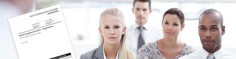 ISO 9001 - Donnez votre avis ! | LABELS Actualités | Scoop.it