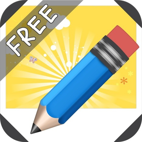 Write About This Free | Internet Tools for Language Learning | Scoop.it