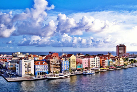 Curacao - Exotica LGBT Dance Festival | Gay Travel Advice | Gay Travel Advice | Scoop.it