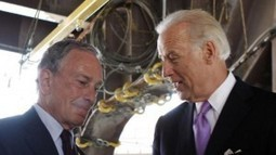 Bloomberg Influencing Biden Gun Control Task Force to Restrict Gun Ownership | MN News Hound | Scoop.it