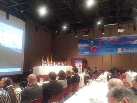 Twitter / juandegar: clausura congreso internacional ... | Science Parks | Scoop.it