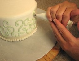 Yummy Arts: Learn Cake Decorating | Mincopca.org | theraspberrybutterfly.com.au | Scoop.it