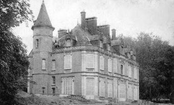 Au Fil du Temps...: Les châteaux de Sahurs. | MaisonNet | Scoop.it
