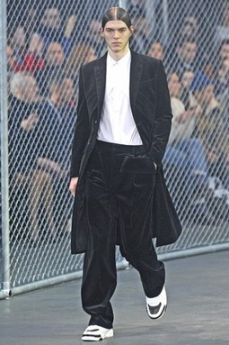 Givenchy Men's RTW Fall 2014 - Women's Wear Daily | Pitti Uomo | Scoop.it