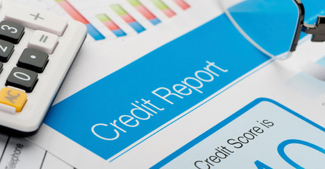 Improve your credit score before you apply for a Home Loan | Real Estate | Scoop.it