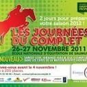 Journées du complet 2011: une réussite - Cheval Chevaux | E-reputation Cavalassur | Scoop.it