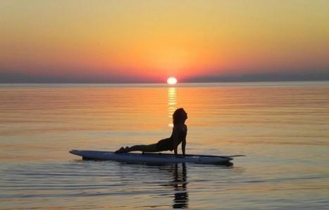 Surf : relaxation et techniques de récupération | Relaxation Dynamique | Scoop.it