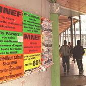 Les mutuelles étudiantes, dossier sensible pour le nouveau gouvernement | veille_fage | Scoop.it