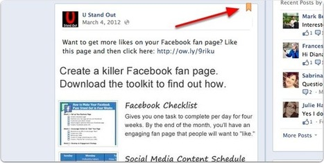 How to Promote your Facebook Page's Like Gate Tab to Get More Likes | Facebook Tabs | Scoop.it