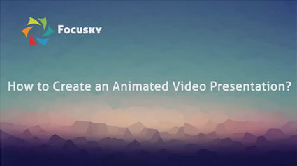 Focusky - Free Video Presentation Software | Digital Presentations in Education | Scoop.it