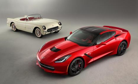 Google: Tesla, Ford, Chevrolet Corvette, Chevrolet Volt Are Most-Searched Autos Of 2013 | VeilleAutomobile | Scoop.it