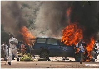 Presse 11 jean marc henry et violences urbaines | Jean Marc Henry in business | Scoop.it