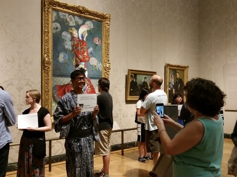 The Confused Thinking Behind the Kimono Protests at the Boston Museum of Fine Arts | Creative Civilization | Scoop.it