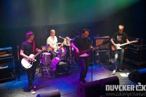 We Patriots | Muziekscene Haarlemmermeer | Scoop.it
