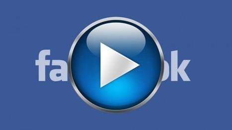 Facebook fait une nouvelle déclaration de guerre à YouTube | MonCM | Scoop.it