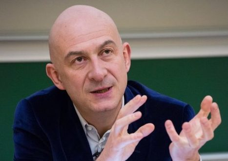Pour François Lenglet, économiste de France 2, la France va quitter l'euro !   Crise explications solutions   Scoop.it