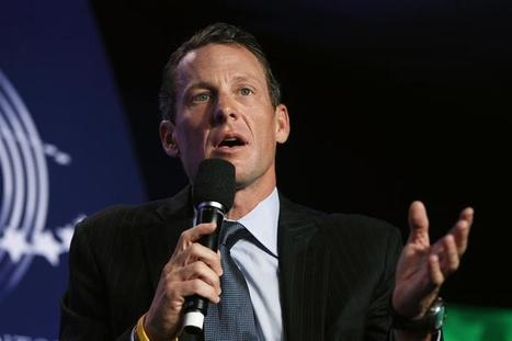 Armstrong case sends shockwaves, Britain rules - Latest sport news - euronews   Sports Facility Management.4102461   Scoop.it