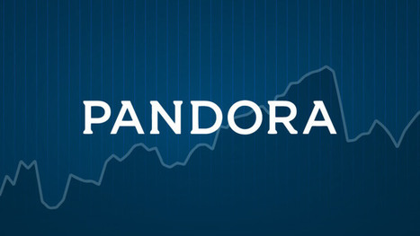 Pandora Q4 Falls Short With $268M In Revenue | #Digitalanyheter | Scoop.it