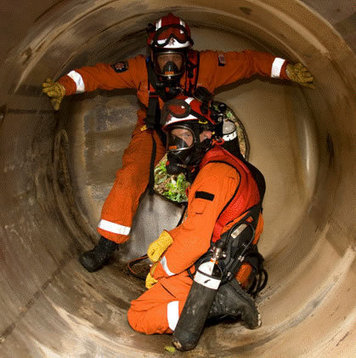 Confined Space Training Islamabad | Professional Safety Training Courses in Islamabad, Pakistan | Scoop.it