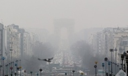 Air pollution costs Europe $1.6tn a year in early deaths and disease, say WHO | Natural Capital | Scoop.it