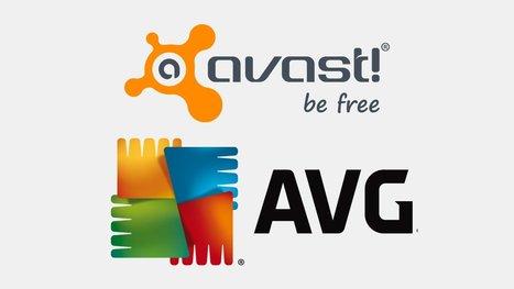Avast Plans To Buy AVG For $1.3 Billion - Prime Inspiration | Mobile | Scoop.it