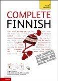 Complete Finnish. by Terttu Leney: Terttu Leney: 1444107143   Finland   Scoop.it