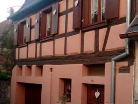 Maison 6 pièces 68420 Hattstatt | Rémy-Benoît Meyer. Consultant en immobilier. | Scoop.it