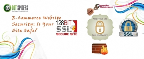 E-Commerce Website Security: Is Your Site Safe? | What is Search Engine Optimization? | Scoop.it