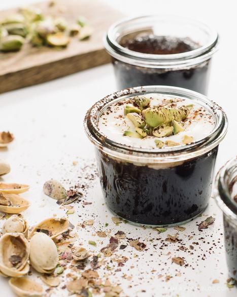 Mini Swedish Chocolate Cake Recipe · i am a food blog | Chocolate Recipes & Finds | Scoop.it
