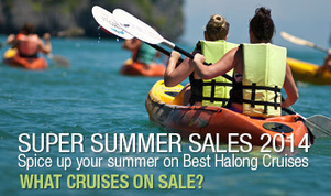 Best Halong Bay Cruises - Halong Cruise Tours   Beautiful Things in World   Scoop.it
