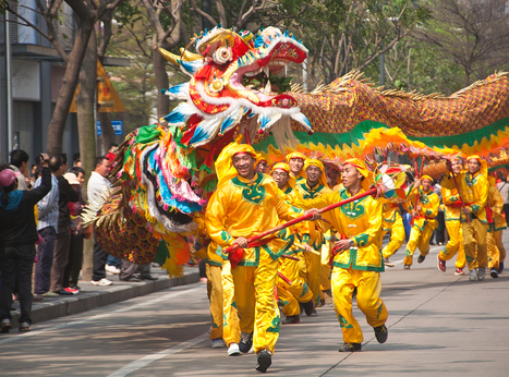 Chinese Culture: Customs & Traditions of China | Year 6 Geography: Peoples and cultures of China | Scoop.it