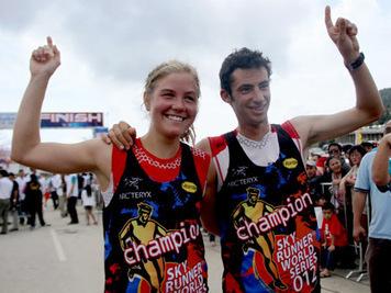 Jornet and Forsberg take Skyrunning world titles | Ultra Running | Scoop.it