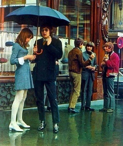 Twitter / HistoryInPix: London, 1960s http://t.co/zpZsh5iBnt | Inspiration | Scoop.it