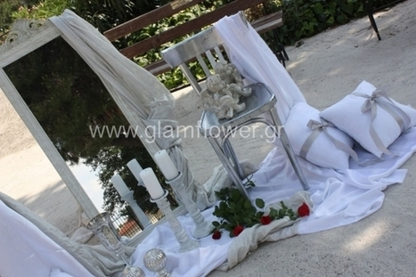 Στολισμός Γάμου στον Τρίλοφο | gamos | Scoop.it
