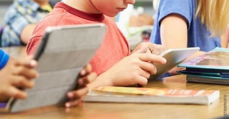 Digital Device Choices Could Impact Common-Core Test Results, Studies Finding | Common Core Online | Scoop.it