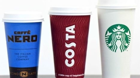 Viewpoint: The waste mountain of coffee cups - BBC News | CLOVER ENTERPRISES ''THE ENTERTAINMENT OF CHOICE'' | Scoop.it