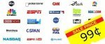 Cable Providers Mull Switch To A La Carte Subscriptions | TechCrunch | Community Media | Scoop.it