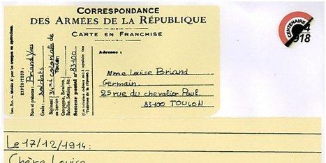Si j'étais un Poilu...  - Sudouest.fr (abonnés)   Nos Racines   Scoop.it