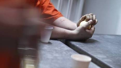 Ontario lawyers irate at quality of courthouse inmates' food | Miscellany | Scoop.it
