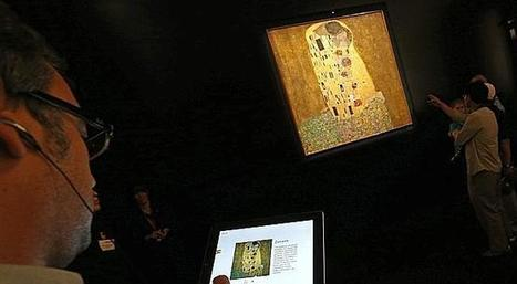 Dario Gamboni juge la numérisation de l'art: «Rien ne remplace l'expérience de l'œuvre»   Clic France   Scoop.it