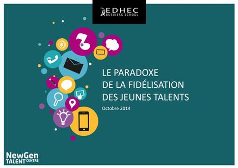L'employabilité, priorité de la jeune génération I FmR | Entretiens Professionnels | Scoop.it