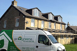 Free Home Insulation from Go Greena - Save up to £310 a year! | Cool websites | Scoop.it