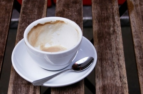 One cup of joe and your brain is ready to go | MindBrainBody | Scoop.it