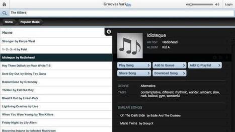 Cómo crearse una emisora de radio «online» | Herramientas web 2.0 | Scoop.it