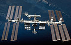 Twisst - tweeting ISS passes near you | Twisst | Science in the Classroom | Scoop.it